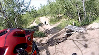 GoPro: Terwillegar Dirt Jumps with Alain,...