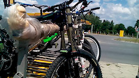 Bike camp Peshtera #2