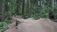 Voodoo at duthie hill bike park