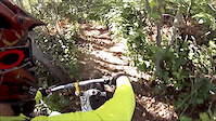 GoPro: Alain all mountain rding in Gold Digger...