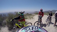 Idyllwild - Ryan McGarrity follows Nate Luna...