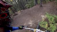 GoPro: Alain Downhill Mountain Biking in...