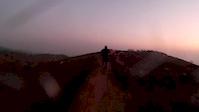 Sunset at Firdaus