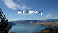#Trailtuesday