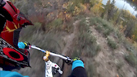 GoPro: Alain in Widowers Crack, 2 downhill...