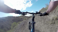 Joe's Ridge Crash