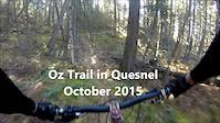 Oz Trail