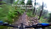 2015 Ashland Enduro Practice