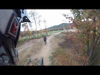 Blue Mountain Bike Park: Ewok