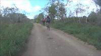 Vertedero Trail
