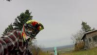 Mont Comi SB1, Bérubé