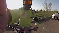 GoPro of the World clip submission