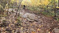 Patrick Hunt at Highland Mountain