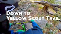 Boy scout trail ALPINE NEW JERSEY