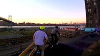 Brooklyn Pump Track