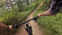 riding mount 7