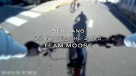 Freeride in Serpiano, Switzerland