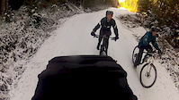 Cumberland Winter Ride, November 26