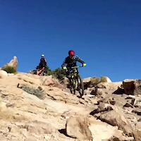 Rocky Mountain Altitude