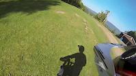 Solo Kodiak Run At Sugarloaf Bike Park