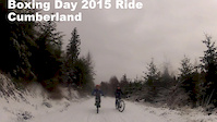 Boxing Day Ride