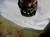 Rim Of The Valley DH