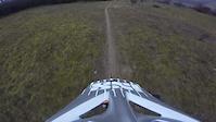 Transilvania DH trail