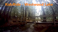 Kids Ride - Westwood Lake