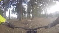 Flow Country Trail - Geisskopf