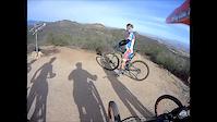 Distortion Trail