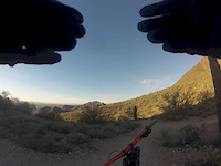 McDowell Mtn, AZ (POV)