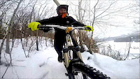 GoPro: Alain in Black Diamond Root and Roll...