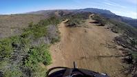 Malibu Backbone Trail 2016