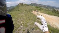 DownHill in Alpinópolis-MG Brazil