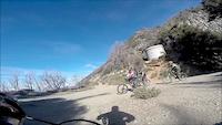 Mt Wilson / Mt Lowe 'Frontside' Feb 27, 2016