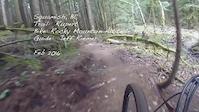 Rupert Narrated POV Trail Ride