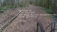 Committed Trail Narrated POV Ride