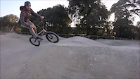 NEW PUMP TRACK SESSION