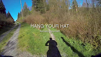 Hang You Hat - Burnaby Mountain