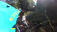 Green Bastard/Tylers Trail - Burke Mountain