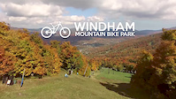 Fall Riding at Windham Mountain Bike Park