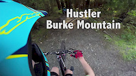 Hustler - Burke Mountain