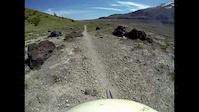 Mt St Helens slideshow & helmet cam.