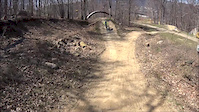 Over the Bars at Mountain Creek