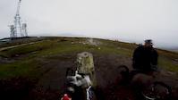 Machen Mast descent