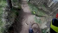 Falkland Bike Park - Main Line