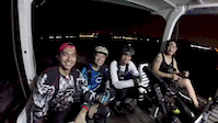 Pulau Ubin Night Ride in Singapore
