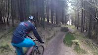 Cwm Carn Twrch Trail