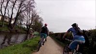 Brecon Gap Ride