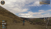 Afan - Blade Trail - Happy Life